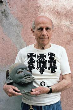 Amancio d'Alpoim Miranda Pancho Guedes, architect. Photo: Annett Bourquin Maputo, Jazz, Berlin, 1, Graphic Sweatshirt, African, Portraits, Dreams, Architecture