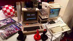 """Zgodnie z obietnicą mamy dla Was zdjęcia z imprezy Amiga Ireland, która miała miejsce w ostatni weekend w hotelu """"The Prince of Wales"""" w Athlone (Irlandia). Autorem fotek jest Czesław Mnich, który w komentarzach pod tym newsem podzieli się także swoimi wrażeniami z tego wydarzenia. W Hotel, Monitor"""