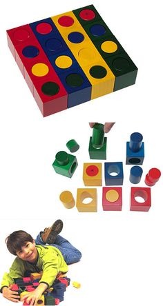 Share and get a 10% off coupon code! Naef Ligno Wooden Toy Building Blocks and Shapes