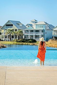 50 Undiscovered Places You'll Love in the South: Cinnamon Shore