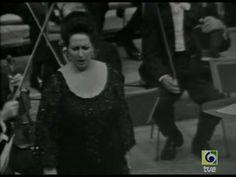 MONTSERRAT CABALLÉ: Tu che le vanità... 1972