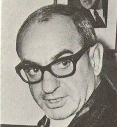 """On April 7, 1972, gunmen murdered Joey Gallo in a Manhattan restaurant, starting the Second Colombo War. John """"Mooney"""" Cutrone ( pic) a made man and close confidant of both Larry and Joey, was seen as Joey's logical successor. However, to maintain harmony in the crew, Cutrone supported Albert for capo. The untested and less experienced Albert now became boss of the Gallo crew.  Cutrone was murdered Sep 5 1976 in the aftermath of the Colombo shooting."""