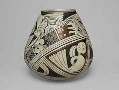 Casas Grandes y el arte de la cerámica antigua del suroeste