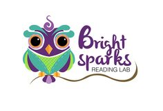 Bright Sparks Reading Lab on Behance
