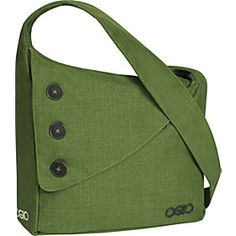 I don't have an iPad or other tablet, but I think this is a really cute bag anyway.