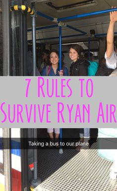 7 Rules to Survive R