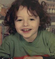 baby Finn Wolfhard
