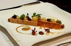 pate' de foie grass