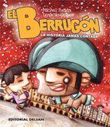 Para algunos, El Berrugón es uno de los personajes pioneros en la comparsa de cabezudos de Zaragoza. Su vida está llena de altibajos, con y sin verruga, y demuestra que es posible cambiar si de verdad se desea. Un cuento muy actual para vivir de otra manera, con una sonrisa permanente, la magia de los cabezudos. Book Publishing, My Books, Baseball Cards, Editorial, Illustration, Artwork, Children's Library, To Tell, Zaragoza
