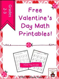 valentine 39 s day subtraction coloring page coloring squared pinterest math and school. Black Bedroom Furniture Sets. Home Design Ideas