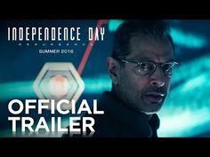 Independence Day: Resurgence   Official Trailer [HD]   Trollblogg   Filmtroll.no