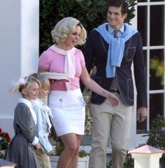 Are you looking for an If U Seek Amy music video outfit by Britney Spears? This page has all the recommendations you need for dressing up like. Housewife Costume, Fancy Dress, Dress Up, White Picket Fence, Picket Fences, Perfect Husband, Perfect Relationship, Pop Music, Britney Spears