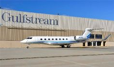 Gulfstream G650, Engines on JSSI Platinum, APU on JSSI, AirCell Axxess II #aircraftforsale