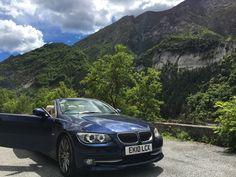 BMW convertible 3.0 petrol manual