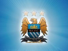 Man City Logo Wallpaper
