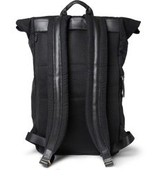 Paul Smith 531 - 531 Cycling Ventile Cotton-Canvas Backpack|MR PORTER //