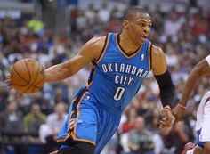 Magic Johnson Gives Russell Westbrook The Ultimate Compliment