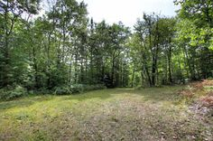 BEAUTIFUL LOT WITH DRILLED WELL ONSITE NEAR BANCROFT ONTARIO