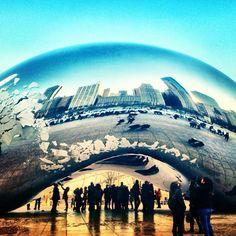 Chicago (someday)