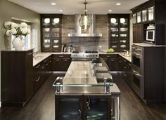How to Make your Kitchen More Functional and Beautiful - It is not a difficult matter to have a more functional and beautiful kitchen, but to do that you should start with the kitchen remodeling process which depends upon specialists known as remodeling contractors. As the kitchen is considered a pivot place in one's life, it is necessary to... - How to, Kitchen Beautiful, Kitchen Functional - How to