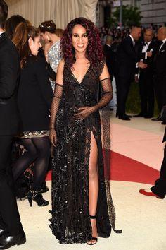 Kerry Washington In Marc Jacobs Harpersbazaar Co Uk Red Carpet  Met