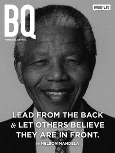 #Madiba ... Nelson Mandela #words