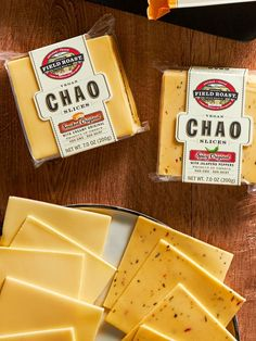 Chao Vegan Cheese Slices Reviews and Info - Dairy-Free Cheese Alternative by Field Roast Chao Creamery Now in Five Flavors Dairy Free Cheese, Vegan Cheese, Cheese Alternatives, Stuffed Jalapeno Peppers, Free Products, Dairy Free Recipes, Free Food, Roast