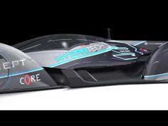 Voo Doo Electro-Magnetic Racer by Kip Kubisz | Tuvie