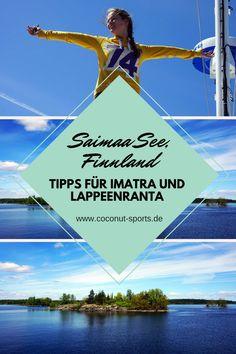 Südkarelien gehört zu den schönsten Regionen in Finnland. Alle Highlights, Aktivitäten und Sehenswürdigkeiten rund um den Saimaa See, Lappeenranta & Imatra.