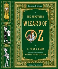The Wizard of Oz is one of the classic American fantasy novels. You should read the whole series by L. Book Cover Design, Book Design, Sign Design, Design Ideas, Wizard Of Oz Book, Oz Series, Roman, Yellow Brick Road, Love Book