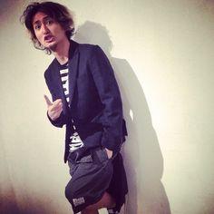 Resultado de imagen para ryota one ok rock