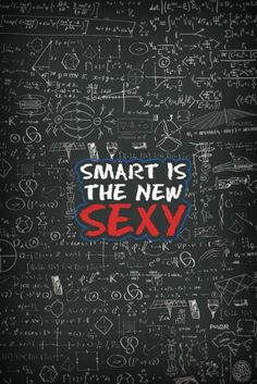 Smart is the new sexy iPhone wallpaper.