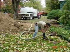 Septic Tanks Now Regulated And Monitored By EPA - http://www.offthegridnews.com/2014/02/13/septic-tanks-now-regulated-and-monitored-by-epa/
