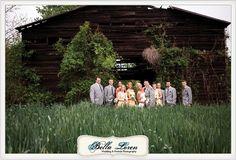Morning Glory Farm | North Carolina | Charlotte | Barn | Wedding | Wedding Venue | Rustic | Bella Loren Photography