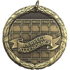 1000 Images About Perfect Attendance On Pinterest Attendance Certificate And
