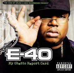 Personnel: E-40 (rap vocals); D. D. Artis (rap vocals, background vocals); Stressmatic, Miko, Kandi Girl, Too $hort, 8Ball, Federation, Keak da Sneak, Al Kapone, Mike Jones , Pimp C, B-Legit, Turf Tal