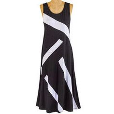 Collette Maxi Dress