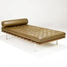 Mies Van Der Rohe For Knoll