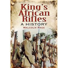 Kings African Rifles