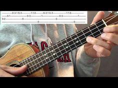 Every ukulele player should have a few cool ukulele riffs in their back pocket. Learn 10 of the best ukulele riffs to impress your friends today. Ukulele Cords, Ukulele Tabs Songs, Ukulele Fingerpicking Songs, Ukulele Songs Beginner, Ukulele Tuning, Banjo Ukulele, Cool Ukulele, Music Chords, Learn To Play Guitar