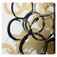 Burana Canvas Print, Oliver Gal at Joss and Main