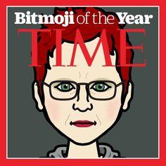 Time Cover Bitmoji of the Year 16_04_2016