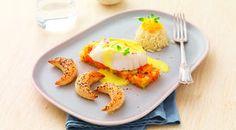Collection de recettes Autour du poisson