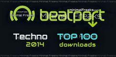 Beatport Techno Top 100 October 2014 » Minimal Freaks