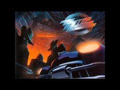 ZZ TOP - Recycler [Full Album CD] 1990