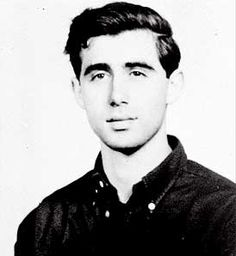 Andrew Goodman (November 23, 1943, – June 21, 1964) was one of three American civil rights activists murdered near Philadelphia, Mississippi...
