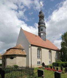 Herwigsdorf bei Löbau, gem. Rosenbach, DE