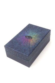 Prisma Visions Tarot + Guidebook