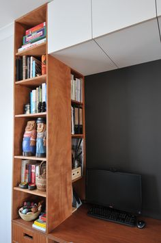 Architecture and design services Service Design, Bookcase, Shelves, Architecture, Home Decor, Arquitetura, Shelving, Decoration Home, Room Decor