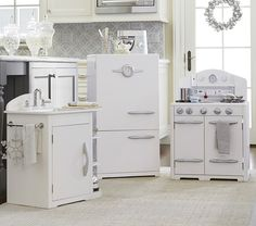 Simply Retro Kitchen Collection - $269.00–699.00